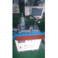 Wholesale 900W DC Power Wire Soldering Machine Save 3-4 Labor With Touchscreen from china suppliers