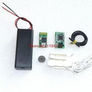 Wholesale bio-sensor neurosky thinkgear am TGAM geek BCI bio-feedback high technology SDK from china suppliers