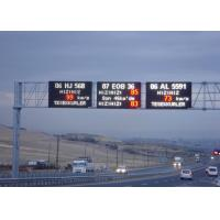 Buy cheap Highway LED Traffic Display from Wholesalers