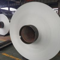 Wholesale Industrial 1060 1070 8011 Aluminum Strip Roll , Aluminium Foil Roll Optical Cable from china suppliers