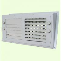 Wholesale Aluminum Square ceiling air diffuser from china suppliers