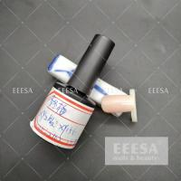 Wholesale Clear Pink Gel Polish 10ml  Beautiful Color Designs Long Lasting from china suppliers