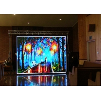 Wholesale 1/8scan 512x512mm Small Pixel Pitch LED Screen from china suppliers