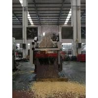Wholesale Working Width 450mm Two Sided Planer , Energy Saving Double Sided Wood Planer from china suppliers