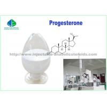 CAS 57-83-0 Pharmaceutical Raw Materials Bioidentical Hormones Estrogen Progestin / Progesterone for sale