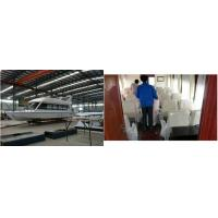 China Lake / River Energy Saving 11 KW DELUXE Pure Electric Yacht With 20 Passenger on sale
