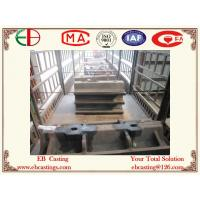 Wholesale Pearlitic Cr-Mo Steel Liners for SAG Mills EB17007 from china suppliers