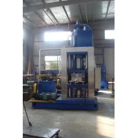 Wholesale Small Professional Straw Hydraulic Briquette Machine 500Ton For Agriculture from china suppliers