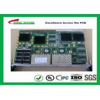 Wholesale Electronics Components PCB Assembly Service BGA Assembly / Rework Capability from china suppliers