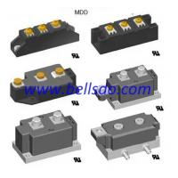 Buy cheap IXYS  MDD312-20N1  thyristor module from wholesalers