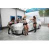 Service segmentation for car wash industry for sale