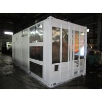 Wholesale Outdoor 40Kw Container Diesel Generator Water Cooled Smartgen Controller from china suppliers