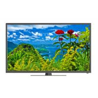 Wholesale Black WIFI Android 4K LED TV 40 Inch DLED 4 GB Flash Double Core CPU from china suppliers