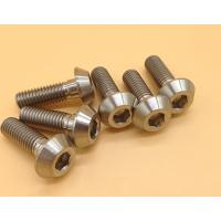 Wholesale Titanium Alloy Standard Parts products from china suppliers