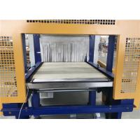 Quality High Efficiency Can Packaging Machine Self Supporting Frame With Sliding Doors for sale