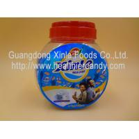 Wholesale Healthier Compressed Cube Shaped Candy With Milk / Chocolate / Coconut Flavor from china suppliers