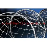 Wholesale Stainless steel building material products/stainless steel cable mesh netting from china suppliers