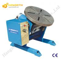 Buy cheap 50 kg welding positioners from wholesalers