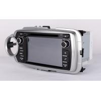 Wholesale Android 4.4.2 LHD 2011 Toyota Yaris Dvd Player Touch Screen Navigation System from china suppliers