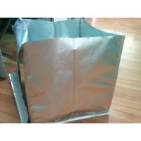 Wholesale Printed Static Proof Bags , Aluminum Foil Anti Static Storage Bags 8x8x4 Inch from china suppliers