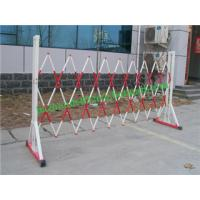 Wholesale fiberglass extension barriers,Temporary fencing from china suppliers