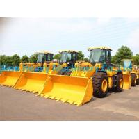 Wholesale 18T 3 m³ Compact Wheel Loader ZL50G from china suppliers