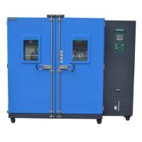 Wholesale IEC60068 Big Size Paint Walk In Chamber With View Window For Climate Test from china suppliers
