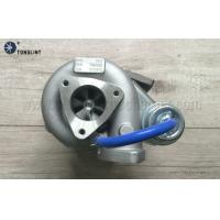 Wholesale GT22 759638-0002/5002 Turbocharger Turbo for Truck HFC4DA1-2B1 HFC4DA1 engine from china suppliers