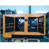 25kva to 1000kva water cooled engine perkins diesel generator set for sale
