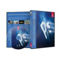 China Windows Adobe Graphic Design Software Photoshop Extended CS5 Five Language on sale
