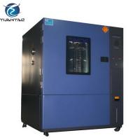Small Size Temperature And Humidity Chamber / Benchtop Environmental Test Chamber