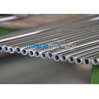 Wholesale ASTM A789 Stainless Steel Hydraulic Tubing Seamless Hydraulic Tube With Cold Rolled from china suppliers