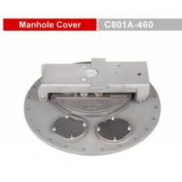 China Super Commercial Truck Parts Tank Manlid Manhole Cover GETC801A -460 for sale
