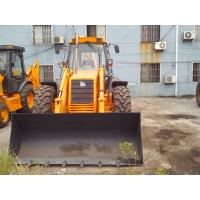 Wholesale Used JCB 4CX Backhoe Loader For Sale from china suppliers