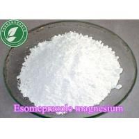 Wholesale 99% Pharmaceutical USP Powder Esomeprazole Magnesium CAS 161973-10-0 from china suppliers