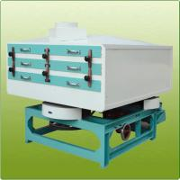 Buy cheap Four Or Five Sieves Rice Grading Machine  MMJP 100 x 4 / 5  Low Breakage from wholesalers