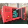 Diesel engine generator set|Cummins diesel engine generator set|64KW/80kva Cummins diesel generator  power by 6BT5.9-G2 for sale