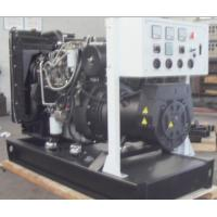 China 150KVA Perkins Generator Fuel Consumption on sale
