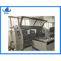 China Two Modules Smt Pick And Place Equipment High Capacity Led Display Mounter for sale