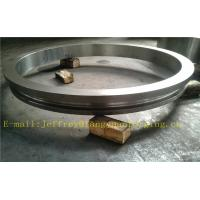 Wholesale Stainless Steel Forging Guidance Ring Rough Machining EN 10095:1999 Standard from china suppliers