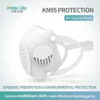 Wholesale Personal Safty Self Suction Filtering KN95 Surgical Mask from china suppliers