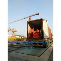 Secondary Derrick Crane QD3015 OEM 100M Working Height Load 4tons for sale
