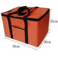 Wholesale Childrens Lunch Insulated Food Bags , Nylon Cooler Bag For Hiking from china suppliers