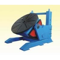 China Welding Positioners, Turn Table on sale