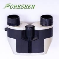 Wholesale Customized Portable Porro Binoculars Telescope ABS 8x22 UCF Kids Binoculars Low Light With HD Vision from china suppliers