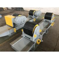 Wholesale 80 Ton Wind Tower Turning Rolls With 800~5000 mm Vessels Diameter Range from china suppliers