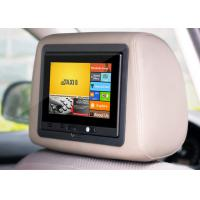 Wholesale Black Android Media Player Taxi Touch Screen Advertising With WIFI 3G from china suppliers