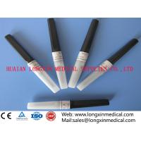 China 22G needle scalp vein for Vacuum blood collection tube on sale
