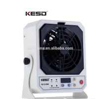 China Automatic Cleaning Ionizing Air Blower Optoelectronic / Plastic Industry Usage for sale