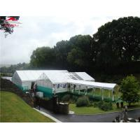 Wholesale Large Outdoor Event Tent Easy To Be Assembled And Dismantled from china suppliers